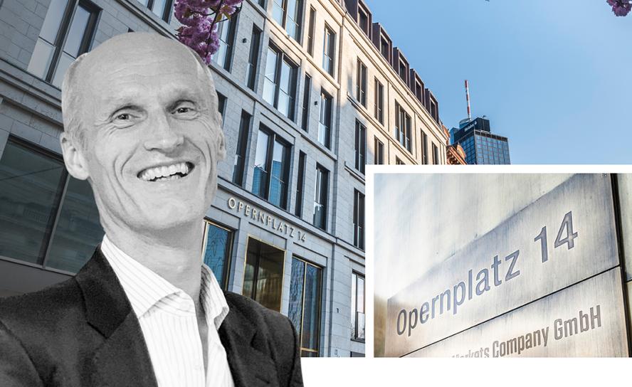 Kloepfel Corporate Finance eröffnet Frankfurter Büro
