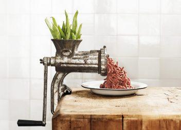 """Unilever mit neuer """"Future Foods""""-Initiative"""