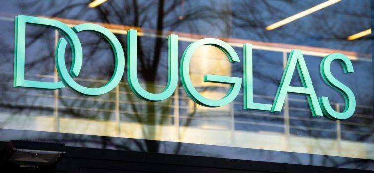 Douglas: Digitalization of the supply chain