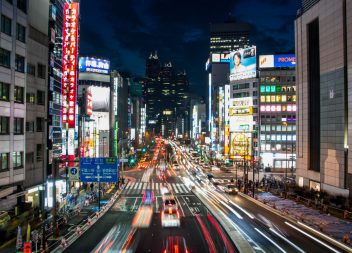 Japan: Higher GDP in the fourth quarter of 2020