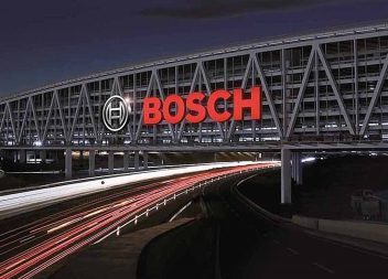 Bosch plant Tests mit Wasserstoff-Lkw in China