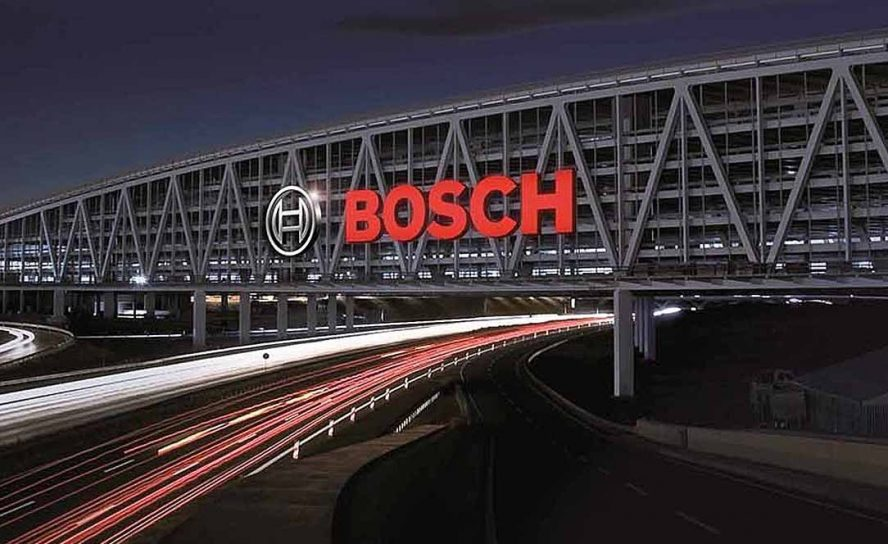 Bosch plans tests with hydrogen trucks in China