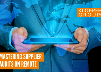 Strong supplier relationships