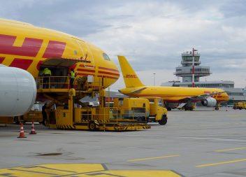 DHL Express gründet neue Fluggesellschaft