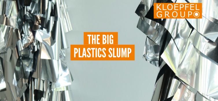 The big plastics slump