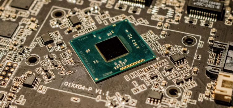 Semiconductor bottlenecks to continue until 2022